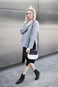 Outfit wardroberevolution minimalismus spring looks for Minimalismus blog kleidung