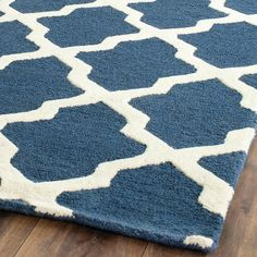 Safavieh Maison Textured Rug 72 inchesL x 108 inchesW $145