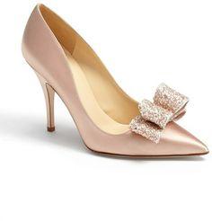OH My Sweet Lord! Kate Spade Pink Lynda Pump