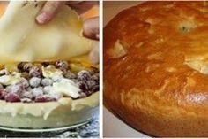 Biscuiți fragezi, gata într-un timp record! Descoperiți cea mai simplă rețetă pentru un aluat universal! - Bucatarul Mashed Potatoes, Biscuits, Muffins, Recipies, Food And Drink, Dairy, Pudding, Cheese, Baking