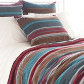 Found it at AllModern - Pine Cone Hill Chalet Stripe Duvet Cover Collection