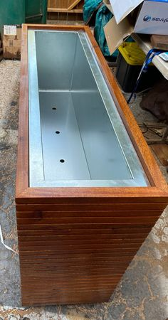 Tall Planter Boxes, Outdoor Planter Boxes, Wood Planter Box, Raised Planter, Privacy Planter, Window Planters, Deck Planters, Outdoor Picnic Tables, Outdoor Decor
