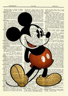 Mickey Mouse Art, Mickey Mouse Pictures, Classic Mickey Mouse, Mickey Mouse Wallpaper, Cute Disney Wallpaper, Mickey Mouse And Friends, Disney Pictures, Minnie Mouse, Mickey Mouse Imagenes