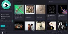 Dingfy é um serviço de música digital grátis que dá acesso a milhões de músicas…