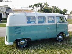 Photo Vw T1, Volkswagen, Camper, Automobile, Addiction, Van, Outdoor, Car, Outdoors