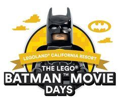 Enter FOX 5's LEGO® Batman™ Movie Days Sweepstakes!