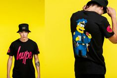 08-10-14_Hype X Simpsons x Topman - Gobinder Jhitta 2014 (94 of 28)