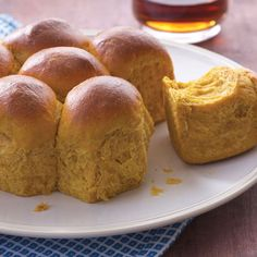 Get Cozy With This Pumpkin Roll Recipe (Video) - Food and Entertaining - Capper's Farmer