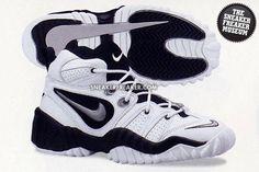 save off 776d6 457b9 Nike air pummel force