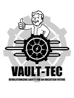 vault tec posters - Google Search