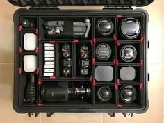 Photography Studio Setup, Photography Bags, Camera Photography, Photography Equipment, Travel Photography, Camera Hacks, Camera Gear, Drones, Camera Equipment