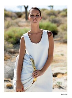 Tasha Tilberg by Derek Kettela by S Moda. Love that purse!!!
