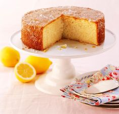 Claire Ptak, owner of Violet Bakery in Hackney, east London, was chosen to make a lemon and elderflower cake for the Royal Wedding