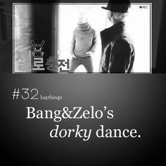 Yongguk and Zelo~ ♥