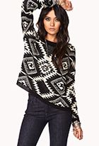 Everyday Southwestern Sweater