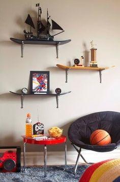 #chambre #ado réalisé par Influence Design