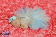 New born picture outfit