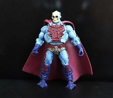 ~ Intergalactic Skeletor ~ HE-MAN Masters of the Universe Classics MOTU MOTUC #G