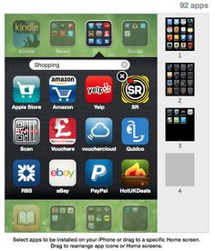Easily Organise And Manage Your iOS Apps In iTunes 11 | ChrisWrites.com