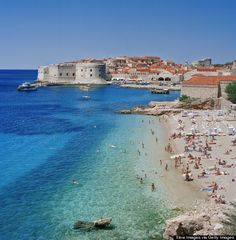 Brb, planning our vacation to Croatia