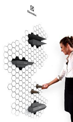Concept: Impress  Country: New Zealand  Designer: Ben de la Roche  School: Massey University