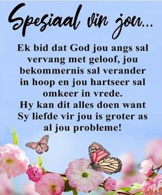 Bible Verses For Women, Goeie Nag, Goeie More, Afrikaans Quotes, Heavenly Father, Trust Yourself, Positive Quotes, Encouragement, Give It To Me