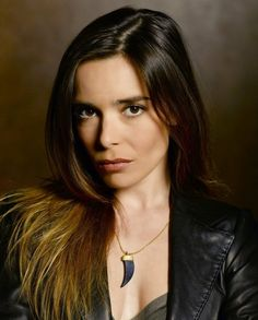Élodie Bouchez est une actrice française, née le 5 avril 1973 à Montreuil (Seine-Saint-Denis).
