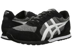 Onitsuka Tiger by Asics Black