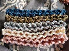 Pannband | nystickat Blanket, Knitting, Crochet, Facebook, Fashion, Madeleine, Moda, Tricot, Fashion Styles