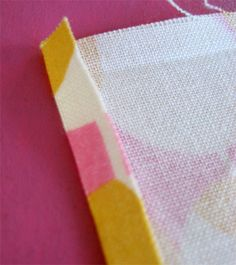= I am working on a little project that needs cloth napkins (stay tuned…) and thought making cloth napkins would also be great for Earth Day (April 22)! – Here are two versions, one with mitered corners and the other with square corners. First pre-wash the fabric. Cut fabric into a square 1″ larger than the desired finished size. I cut 17 inch squares so that I would have 16...