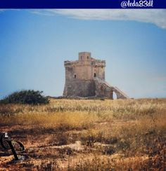 Torre Squillace (LE)