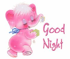 Good Night   good night rhyme on good night when everybody including children go to ...