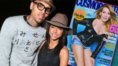 Hilary Duff Disses Chris Brown And Karrueche Tran's Relationship For Being ... Chris Brown #ChrisBrown