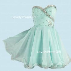 Sweetheart Mini Prom/Homecoming Dress #promdress for more like this follow me at : Ashley Beriau