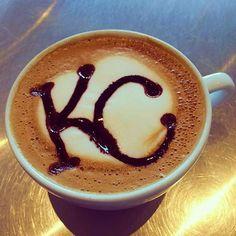 10 best coffee shops in Kansas City - everybody has their favorite coffee shop in Kansas City and changes are it isn't Starbucks.