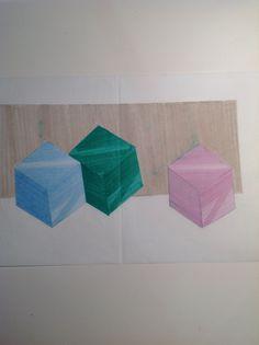 Composición de cubos