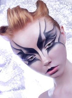 Creative Makeup - Avatar