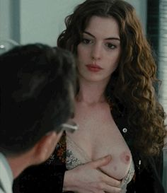 Anne Hathaway - 'Love and Other Drugs' (2010)