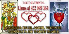 Tarot Sentimental http://www.videntemedium.com/tarot-sentimental