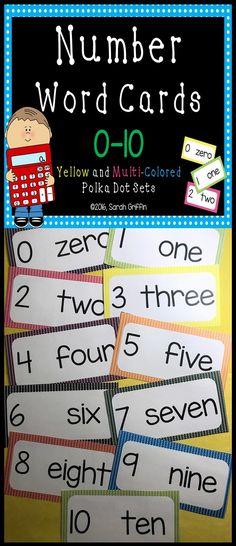 Does Dog Fleas Bite Humans Kindergarten Reading Activities, Reading Resources, Math Resources, Preschool Activities, Math Words, Number Words, Math Stations, Math Centers, Math Wall