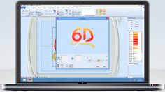 6D embroidery learning center Lots of free learning videos Life View and Design Player