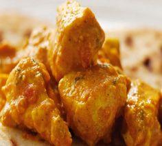 Κοτόπουλο με Βούτυρο και γιαούρτι - gourmed.gr