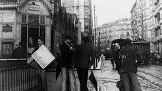 El Bilbao de hace un siglo. Deia, Noticias de Bizkaia