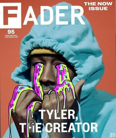 YTLER X AFDER +:(  #Tyler The Creator #deladeso