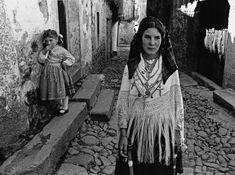 Heaquilahistoria : Rafael Sanz Lobato (fotógrafo, Sevilla 1932) Villanueva de la Vera (Cáceres) 1971
