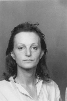 Helga-Paris-From-Self-portraits--1981