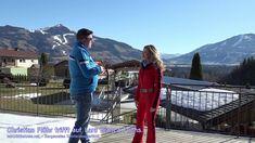 Skiweltrekordler trifft Schlagerprinzessin Lara Bianca Fuchs: Vor dem Sk... Mountains, The Originals, Nature, Youtube, Travel, Ski, Reunions, Fox, Naturaleza