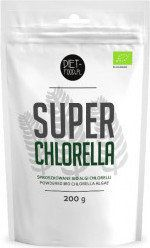 Diet-Food Bio Super Chlorella 200g