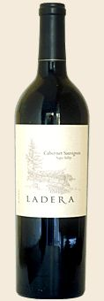 The 2007 Ladera Napa Valley Cabernet Sauvignon is a blend of both estate vineyards equaling 57% from the Howell Mountain vineyard and 43% from Lone Canyon vineyard. This wine has aromas of blackberry, cocoa, anise, cola, red licorice and violets with toasted oak and vanilla highlights. The wine attacks the palate softly with dark bold fruit flavors of plum and bramble berry. The tannin structure completes the mid palate and leads to a full yet soft and lush finish. This makes the wine…