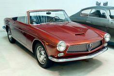 Alfa 2600 Ghia